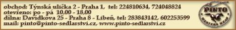 Sedlářství Pinto